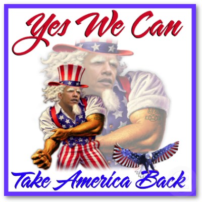 take our country back