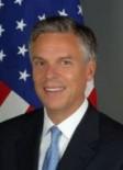 Jon Hunstman, Jr. - Mormon