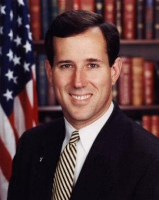 Rick Santorum - Catholic