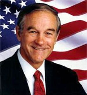 Ron Paul - Baptist