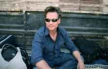 Richard Engel at the end of a reporting trip in Syria in July of this year.