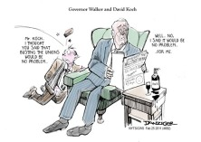 Walker and Koch