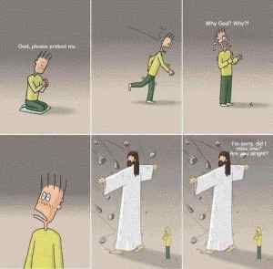 Jesus-Christ-Cartoon