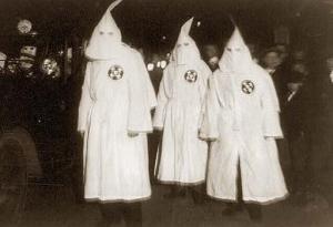 """""""Rick Santorum is the hood in the middle"""""""