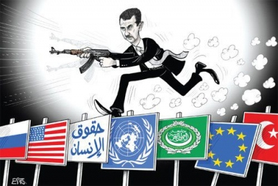syria_cartoon_-_bashar_assad_