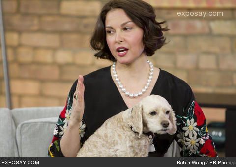 Ashley Judd:  How about it, Kentucky?