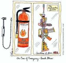Doodle_330_In_Case_of_Emergency_-_Break_Glass