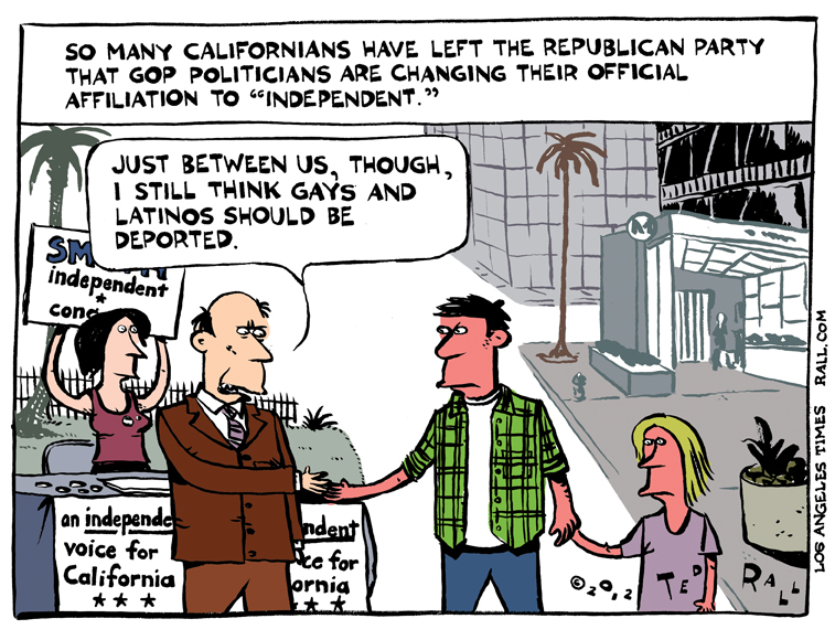 Independent Republicans