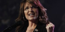 NO MORE PALIN PLEASE