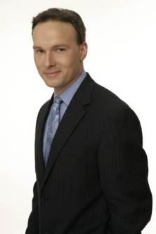 NBC Weatherman
