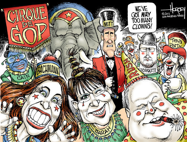 la-tot-cartoons-pg-gop-circus-clowns