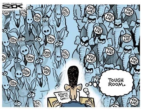 Tough-Room