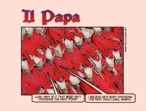 IlPapa