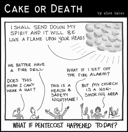 cake-or-death-cartoon-167-pentecost-may-21-2010