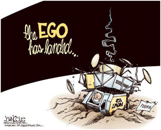 Ego-Has-Landed