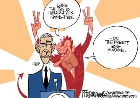 obama-nixon-cartoon-fizsimmons-495x347