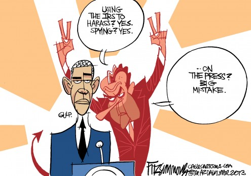 obama-nixon-cartoon-fizsimmons-495x347