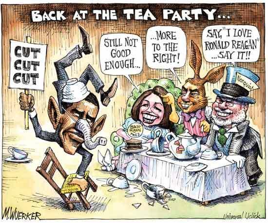 RacistCartoon