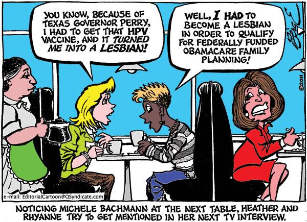 Editorial-Cartoon-Bachmann-HPV-Lesbians