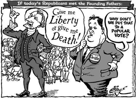Editorial-Cartoon-Chris-Christie