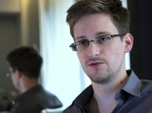 This photo provided by The Guardian Newspaper in London shows Edward Snowden, who worked as a contract employee at the National Security Agency, on Sunday, June 9, 2013, in Hong Kong. (Photo by The Guardian/AP Photo)