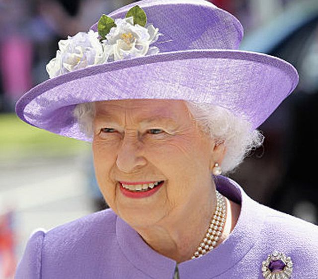 The Queen is Head of State of the UK and 15 other Commonwealth realms. The elder daughter of King George VI and Queen Elizabeth, she was born in 1926 and became Queen at the age of 25, and has reigned through more than five decades of enormous social change and development. The Queen is married to Prince Philip, Duke of Edinburgh and has four children and eight grandchildren.