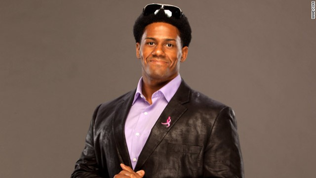 WWE wrestler Darren Young's coming out makes him the first openly gay professional wrestler