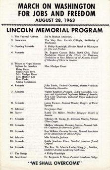 1963 Program