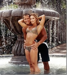 arod-with-muscular-woman