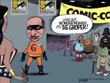 groper