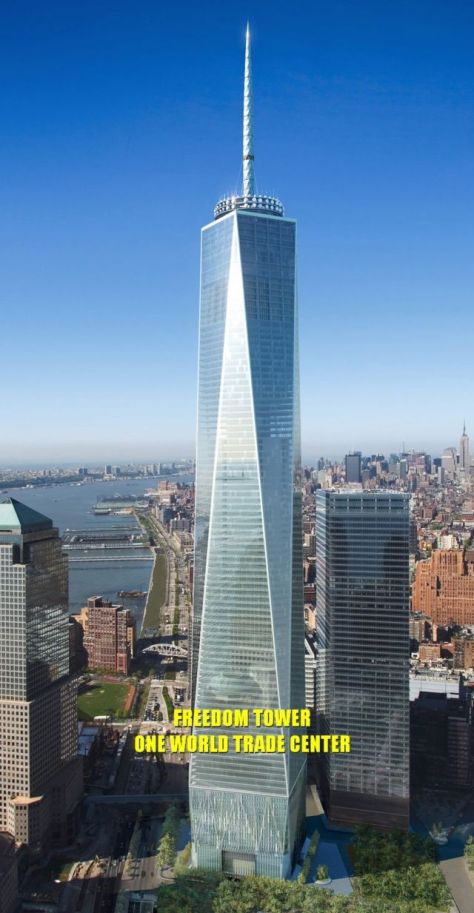 1 WTC freedom_tower