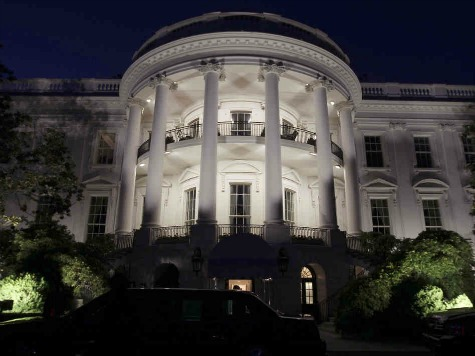 THE WHITE HOUSE - Reuters