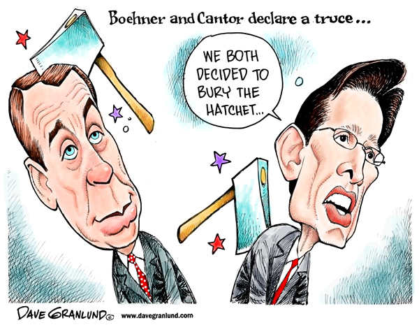 Color-Boehner-Cantor-truce