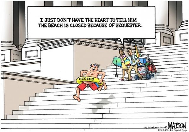 congress-vacation-cartoon-matson-495x346