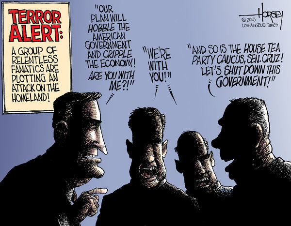 la-tot-cartoons-pg-tea-party-sen-ted-cruz-is-eager-to-force-government-shutdown