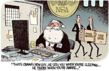 NSA-Santa
