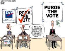 cartoon-florida-vote-purge-the-vote