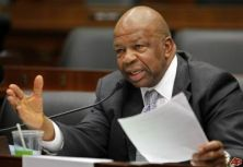 REP. ELIJAH CUMMINGS, RANKING MEMBER