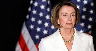 LEADER NANCY PELOSI