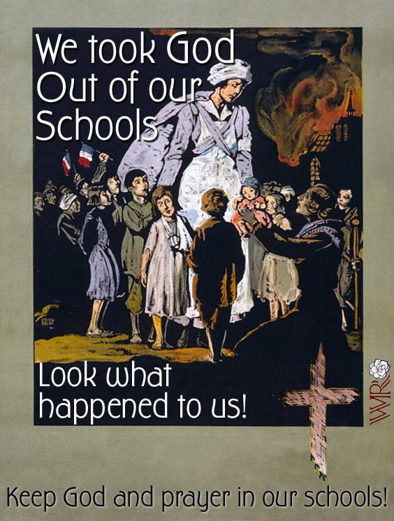Z GodOutOfSchool