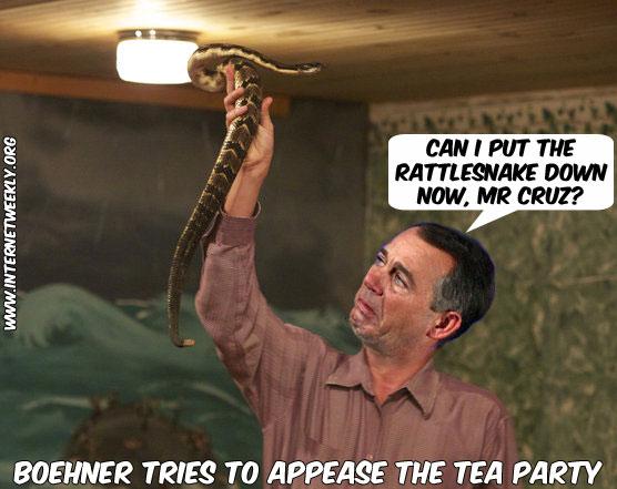 boehner_rattlesnake