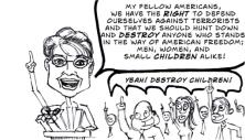 Z politicalrhetoric
