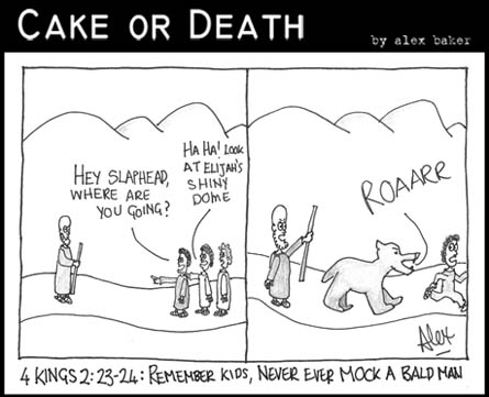 cake-or-death-cartoon-127-bald-man-cartoon-august-27-2009