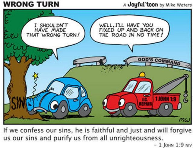 Christian cartoons 1 (2)