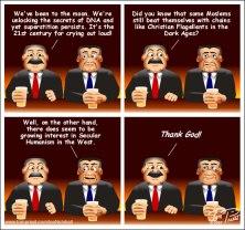 SecularHumanism