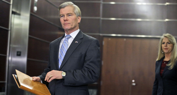 McDonnell says he will use 'every available resource and advocate' to clear his name. | AP Photo
