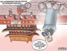 By Graeme MacKay, The Hamilton Spectator