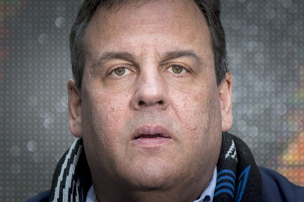 Chris Christie (Credit: Reuters/Andrew Kelly)