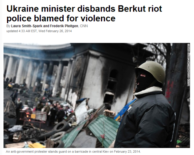 UKRAINE_MIINISTER_DISBANDS_BERKUT_2014-02-26_0537
