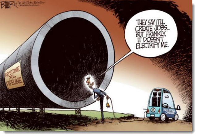 obama-keystone-xl-pipeline-political-cartoon